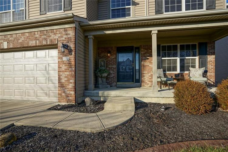 11926 Wynsom Court Fishers, IN 46038 | MLS 21689174 | photo 29
