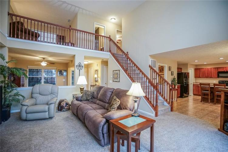 11926 Wynsom Court Fishers, IN 46038 | MLS 21689174 | photo 5