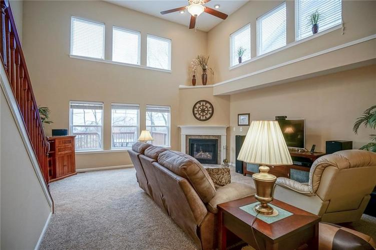 11926 Wynsom Court Fishers, IN 46038 | MLS 21689174 | photo 6