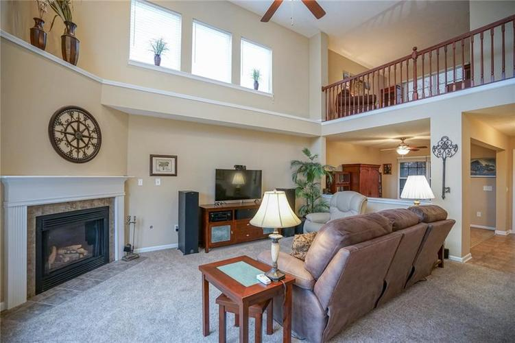 11926 Wynsom Court Fishers, IN 46038 | MLS 21689174 | photo 7