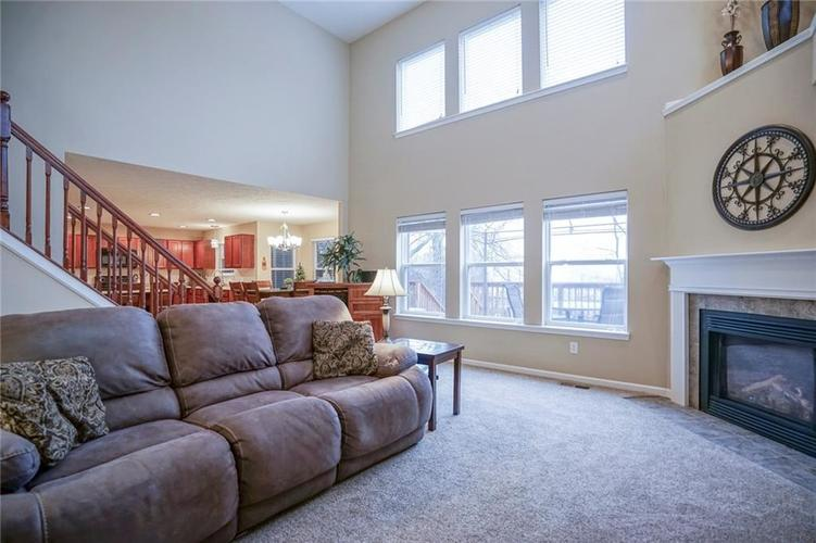 11926 Wynsom Court Fishers, IN 46038 | MLS 21689174 | photo 8