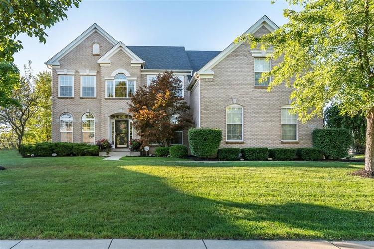 10919 Red Sky Road Fishers, IN 46038 | MLS 21689187 | photo 1