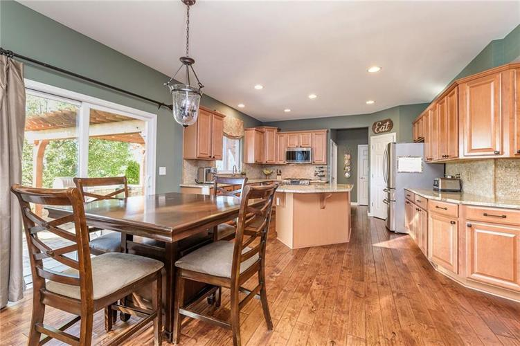 10919 Red Sky Road Fishers, IN 46038 | MLS 21689187 | photo 10