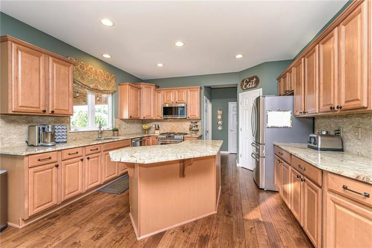 10919 Red Sky Road Fishers, IN 46038 | MLS 21689187 | photo 11
