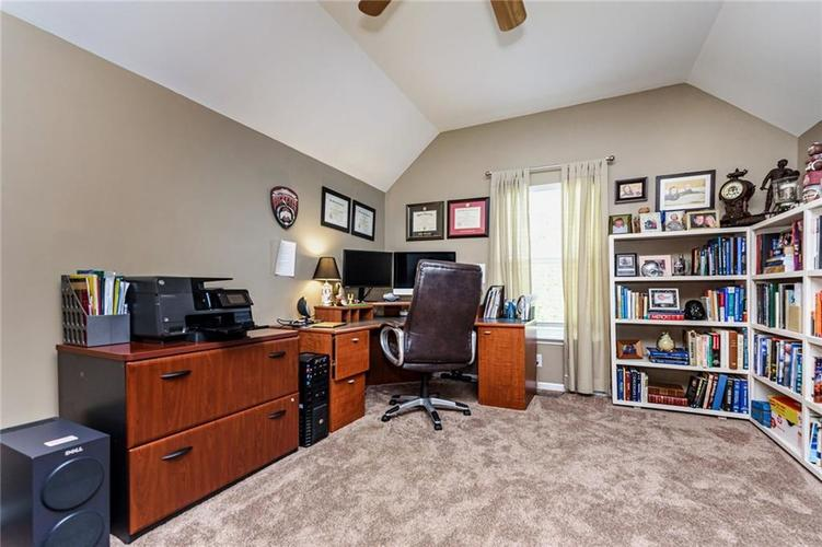 10919 Red Sky Road Fishers, IN 46038 | MLS 21689187 | photo 21