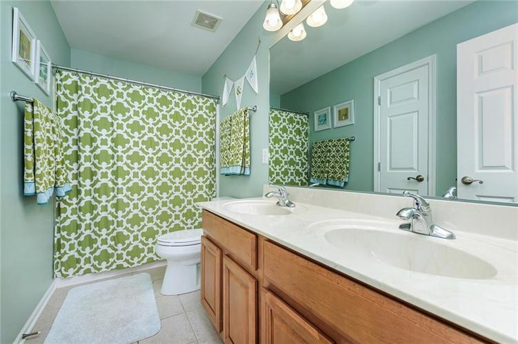 10919 Red Sky Road Fishers, IN 46038 | MLS 21689187 | photo 25