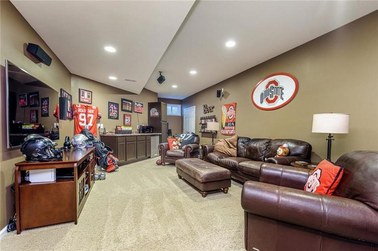 10919 Red Sky Road Fishers, IN 46038 | MLS 21689187 | photo 27