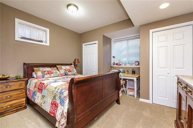10919 Red Sky Road Fishers, IN 46038 | MLS 21689187 | photo 28