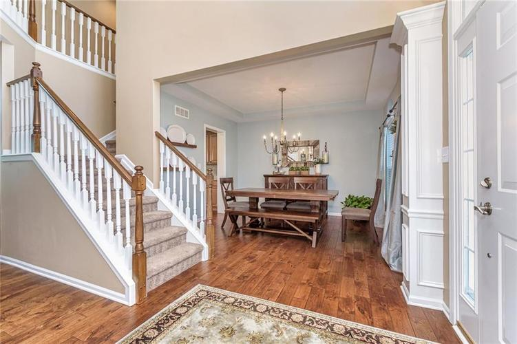 10919 Red Sky Road Fishers, IN 46038 | MLS 21689187 | photo 4