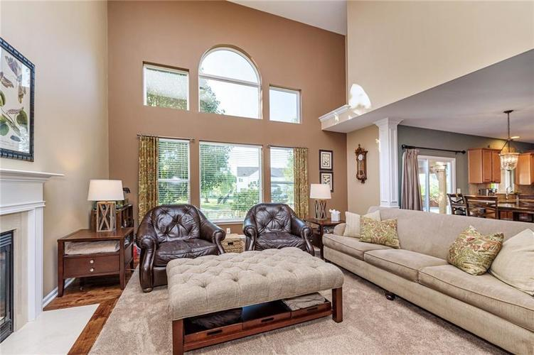 10919 Red Sky Road Fishers, IN 46038 | MLS 21689187 | photo 7