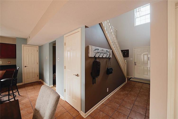 8629 Trumpeter Drive Indianapolis, IN 46234 | MLS 21689211 | photo 11