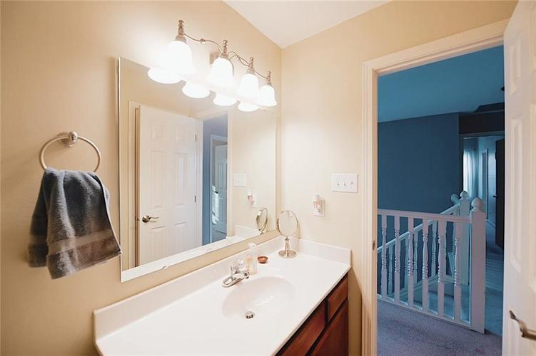 8629 Trumpeter Drive Indianapolis, IN 46234 | MLS 21689211 | photo 16