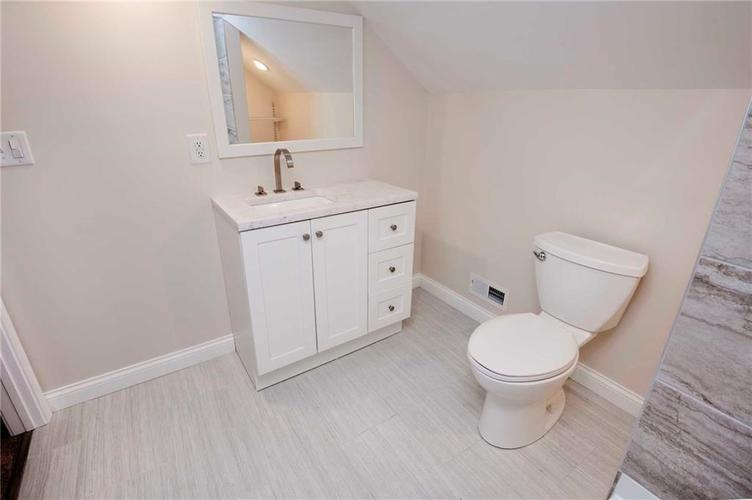 4137 Norrose Drive Indianapolis, IN 46226 | MLS 21689244 | photo 17