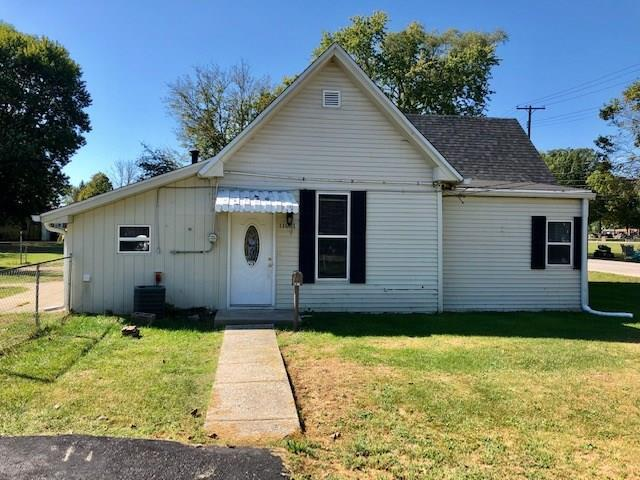 11031 EXCHANGE Street Indianapolis, IN 46259 | MLS 21689270 | photo 1