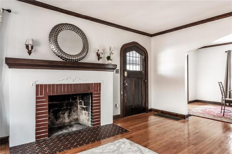 149 W 46th Street Indianapolis IN 46208 | MLS 21689273 | photo 10