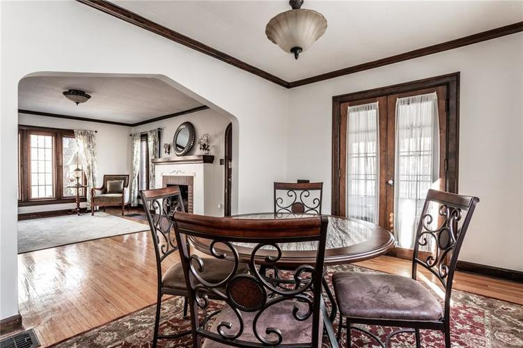 149 W 46th Street Indianapolis IN 46208 | MLS 21689273 | photo 13