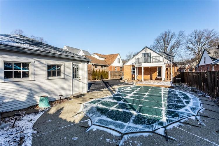 149 W 46th Street Indianapolis IN 46208 | MLS 21689273 | photo 43