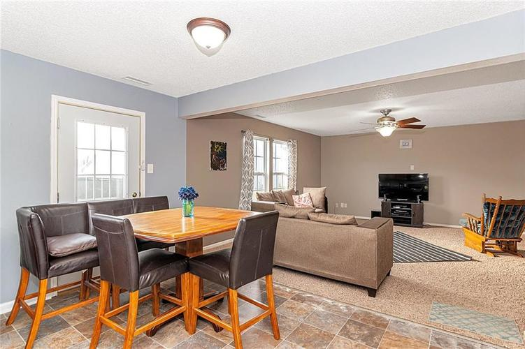 8338 Becks Mill Lane Camby, IN 46113 | MLS 21689281 | photo 11