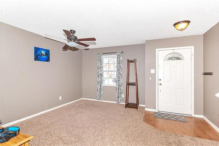 8338 Becks Mill Lane Camby, IN 46113 | MLS 21689281 | photo 2