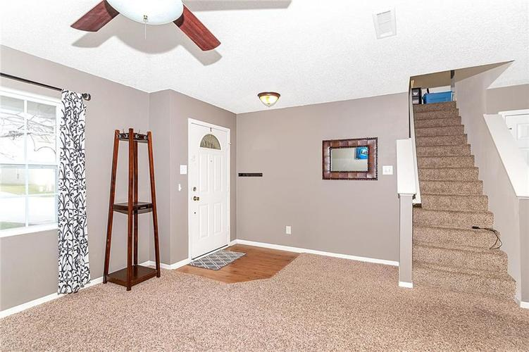 8338 Becks Mill Lane Camby, IN 46113 | MLS 21689281 | photo 3
