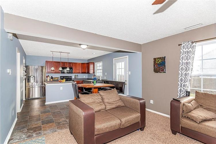 8338 Becks Mill Lane Camby, IN 46113 | MLS 21689281 | photo 8