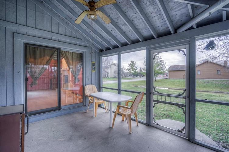 7508 Old Oakland Blvd West Drive Indianapolis, IN 46236 | MLS 21689282 | photo 15