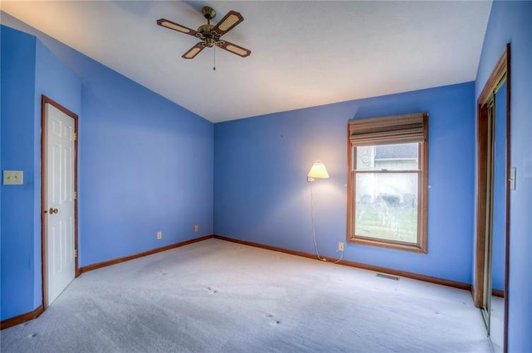 7508 Old Oakland Blvd West Drive Indianapolis, IN 46236 | MLS 21689282 | photo 17