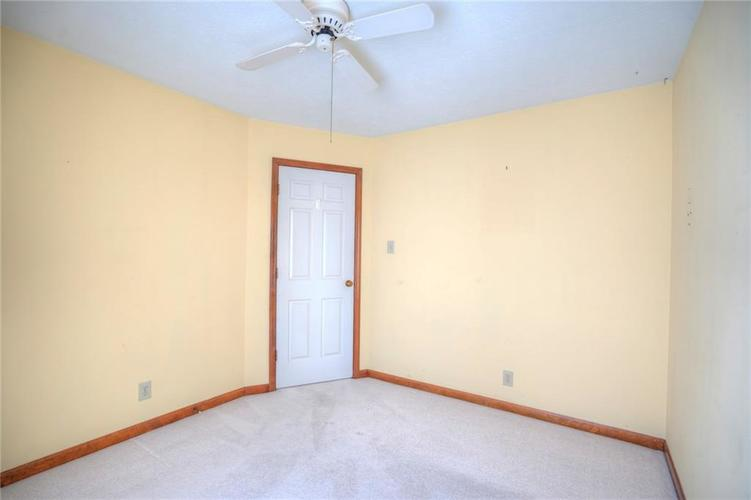 7508 Old Oakland Blvd West Drive Indianapolis, IN 46236 | MLS 21689282 | photo 22