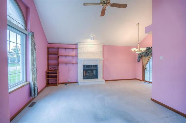 7508 Old Oakland Blvd West Drive Indianapolis, IN 46236 | MLS 21689282 | photo 4