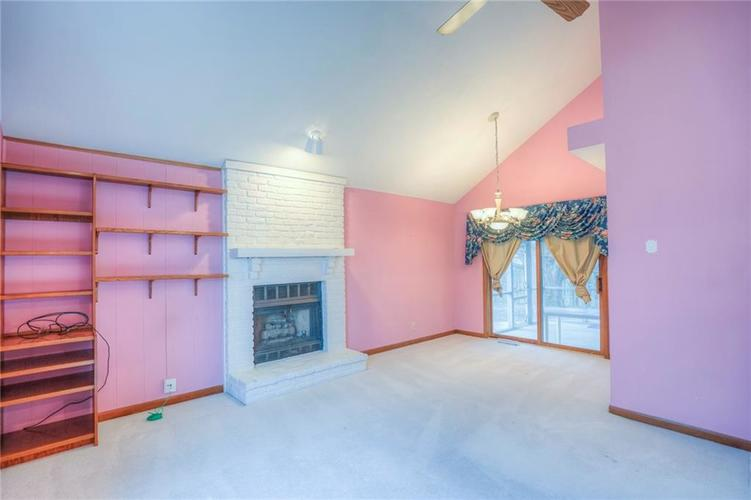 7508 Old Oakland Blvd West Drive Indianapolis, IN 46236 | MLS 21689282 | photo 5