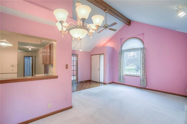 7508 Old Oakland Blvd West Drive Indianapolis, IN 46236 | MLS 21689282 | photo 6
