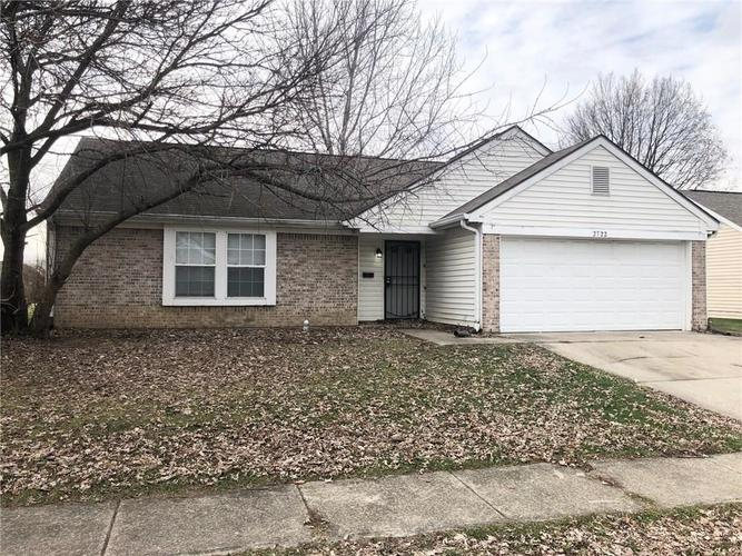 2722 Hyche Avenue Indianapolis, IN 46218 | MLS 21689283 | photo 1