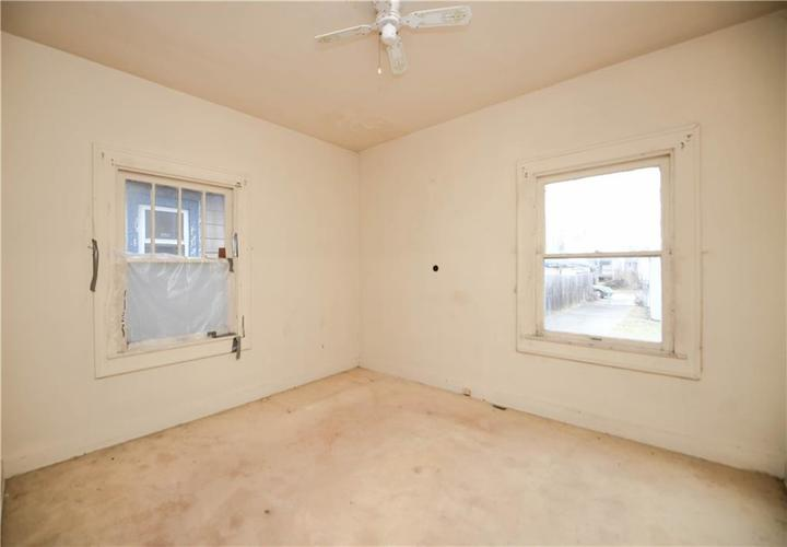 1061 W 36th Street Indianapolis, IN 46208 | MLS 21689316 | photo 14