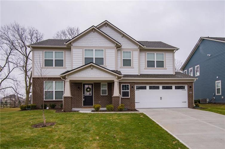 11953 Piney Glade Road Noblesville, IN 46060 | MLS 21689328 | photo 1
