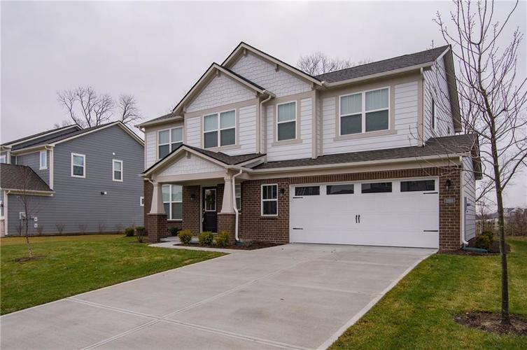 11953 Piney Glade Road Noblesville, IN 46060 | MLS 21689328 | photo 2