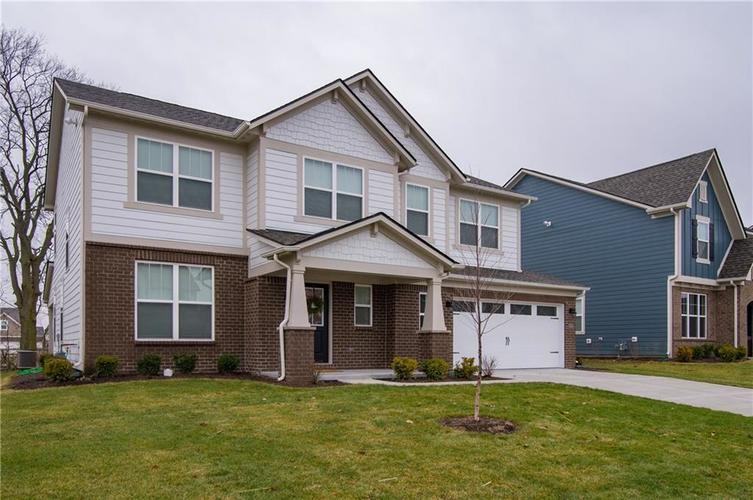 11953 Piney Glade Road Noblesville, IN 46060 | MLS 21689328 | photo 3