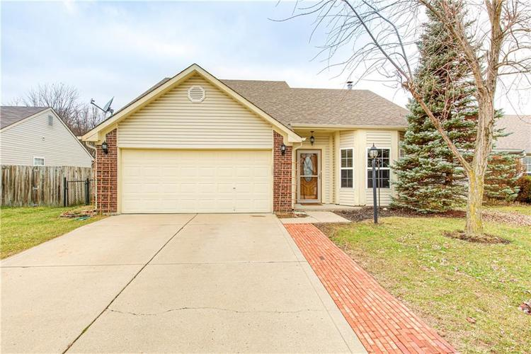 6318  Amarillo Way Indianapolis, IN 46237 | MLS 21689352