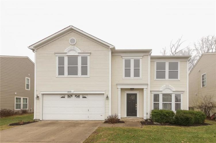12825 E 131st Street Fishers, IN 46037 | MLS 21689375