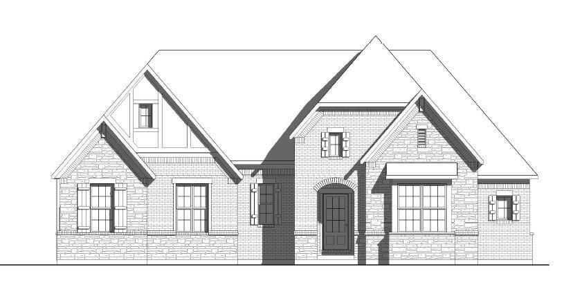 4141 Edelweiss Drive Plainfield, IN 46168   MLS 21689386   photo 1