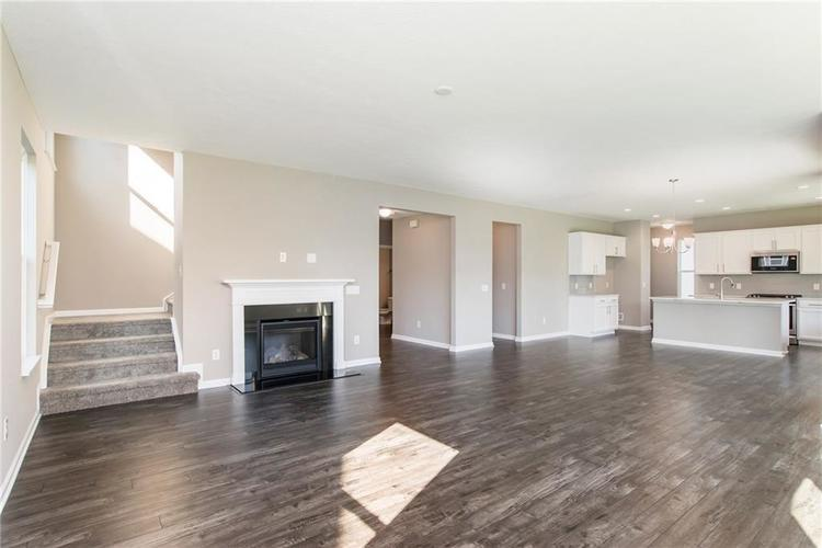4640 Rocky Hollow Drive Indianapolis, IN 46239 | MLS 21689388 | photo 10