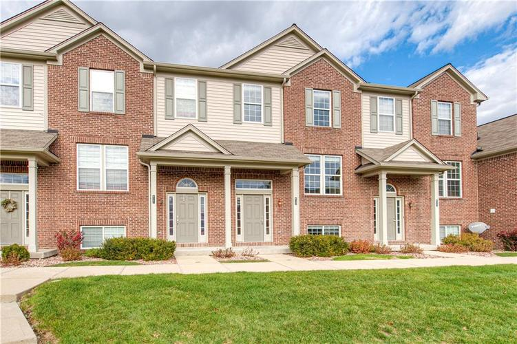 8345 CLAYHURST Drive Indianapolis, IN 46278 | MLS 21689406 | photo 1
