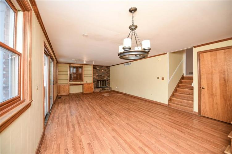 3907 Haverhill Drive Indianapolis, IN 46240 | MLS 21689447 | photo 16