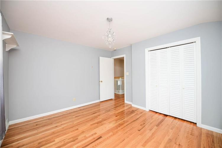 3907 Haverhill Drive Indianapolis, IN 46240 | MLS 21689447 | photo 27