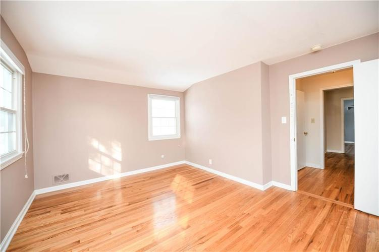 3907 Haverhill Drive Indianapolis, IN 46240 | MLS 21689447 | photo 34