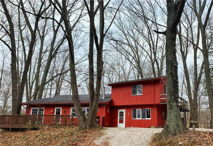 634 W State Road 45  Morgantown, IN 46160 | MLS 21689464
