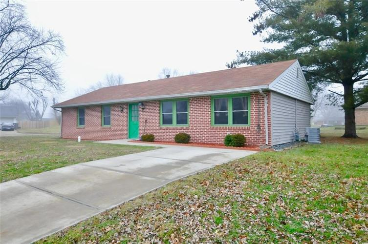 7609  MARYWOOD Drive Indianapolis, IN 46227 | MLS 21689467