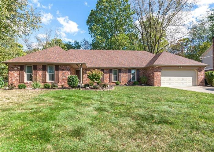 721  St. James Place  Noblesville, IN 46060 | MLS 21689500