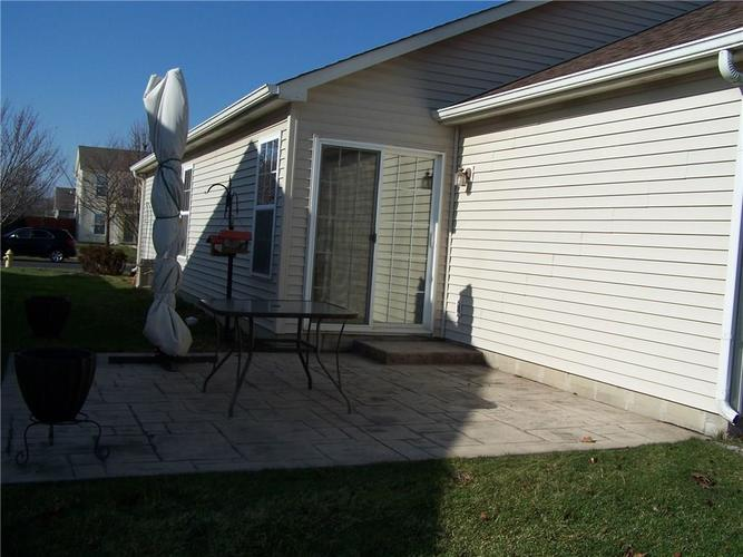 909 Runnymede Drive Greenfield, IN 46140 | MLS 21689542 | photo 18