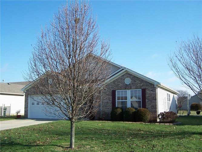 909 Runnymede Drive Greenfield, IN 46140 | MLS 21689542 | photo 3