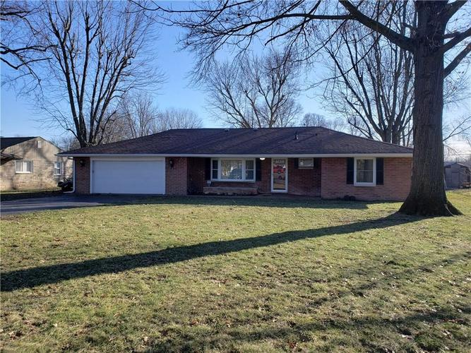 755 E Stop 11 Road Indianapolis, IN 46227 | MLS 21689600 | photo 1